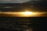 zachód słońca nad Vanua Levu 10.07.2014