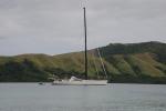 Katharsis II w Viani Bay