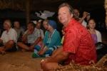 nowa ekipa podczas sevusevu na Kadavu 25.06.2014