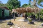 domostwo właścicielki wyspy