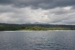 zachodnie wybrzeże Tanna