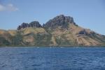 Waya - najbardziej na południe położona wyspa z grupy Yasawa