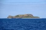 wpływamy w grupę wysp Mamanuca