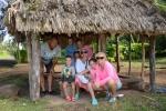 ekipa przy Vurevure