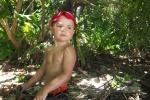 Antoni w dżunglii