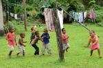 dzieciaki z wioski