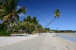 plaża na Malolo Lailai
