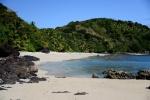 plaża na Namara