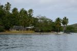 jedyne domostwo na wyspie Yanuyanuwiri