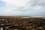 Katharsis widziana z plaży w Babam Bay