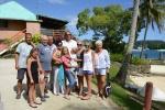 przed mariną w Port Villa
