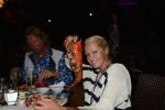 Hanuś rozprawia się z homarem