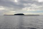 Wyspa Kapelusz - jedno z miejsc tabu na Vanuatu