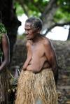 seniorka plemienia