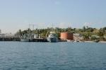 port w Honiara
