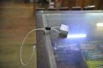 zapałki w sklepie na sznurku do użytku na miejscu ZS
