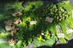 lokalne produkty - młody imbir, papryka i betel ZS