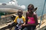 dzieciaki w okularach od Marka 1 ZS