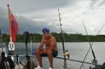 Misio ponownie w Morovo Lagoon 09.09.2014 ZS
