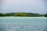 turkusowe wody Laguny Marovo
