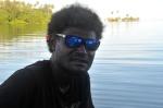 mieszakniec Kenelo w okularach od Marka ZS