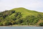 wzgórza Kunawak Island