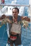 homary na handel ZS
