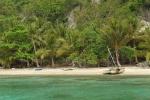 jedyna wioska na Panasia Island ZS
