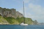 Katharsis II przy Panasia Island