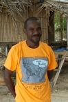zięć woda w nowej koszulce PK