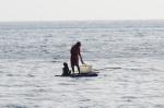 Jack łowi ryby KM