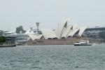 opera w Sydney po raz pierwszy