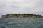 South Head u wejścia do Sydney Harbour
