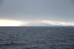 o północy 31.01 jesteśmy wolni, za rufą Cape Adare, wpływamy na Morze Rossa