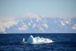 te góry przypominają nam masywy z Półwyspu Arktycznego