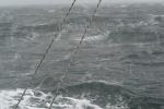 rozszalałe Morze Rossa