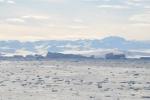 bajeczne krajobrazy Antarktydy