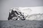 północna strona wyspy