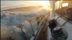 Katharsis II tnie wody sztormowej Terra Nova