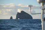 po raz kolejny Katharsis opuszcza Bay of Island