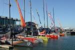 jachy biorące udział w Volvo Ocean Race