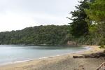 Sydney Cove na Wyspie Ulva