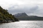 Giewont na Wyspie Stuart