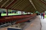 35-metrowa piroga wojenna - Ngatokimatawhaorua