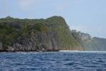po 9 miesiącach wracamy na Panasia Island