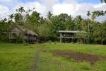 dom przy głównej ulicy w Waga Waga 2