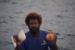mam dla Was muszlę i kokosa ZS