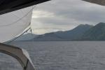 wulkany przy Rabaul