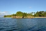 charakterystyczne dla północnego brzegu skały
