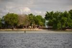 kolejna mijana wysepka - Kulanus Island